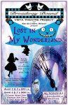 Lost in My Wonderland