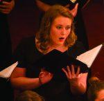 Summer Chorus Concerts