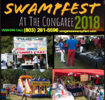 Congaree Swampfest 2018