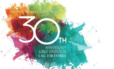 State Museum Seeks Artists for 30th Anniversary Ju...