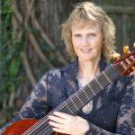 """Columbia Baroque Concert, """"Vivacious Viols"""""""