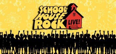 Columbia Children's Theatre Presents: School House...