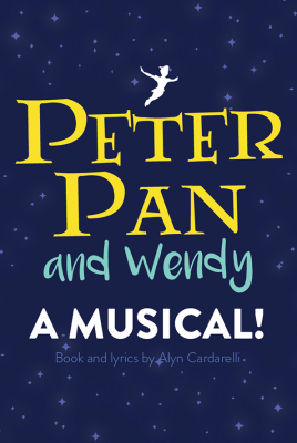 Columbia Children's Theatre Presents: Peter Pan an...