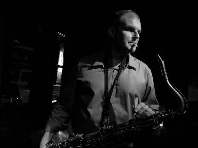 Robert Gardiner and the South Carolina Jazz Masterworks Ensemble