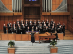 Palmetto Mastersingers present: Brothers Sing On