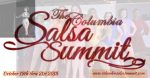 The 5th Annual Columbia Salsa Summit
