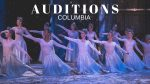 Columbia City Ballet Announces New Audition Date for Nutcracker 2018