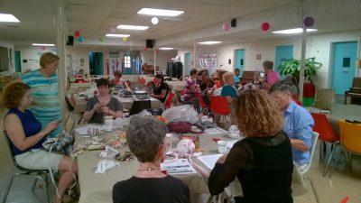 Plarn Crocheting Workshop