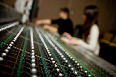 Intro to Sound Design