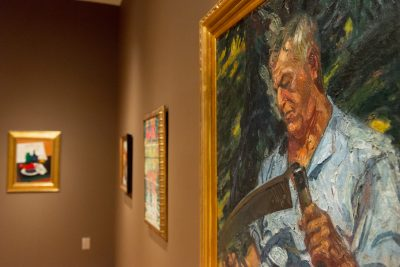Passport to Art: Don't Forget Your Layers