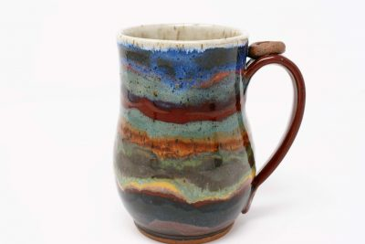 Midlands Clay Arts Society 18th Annual Holiday Sale