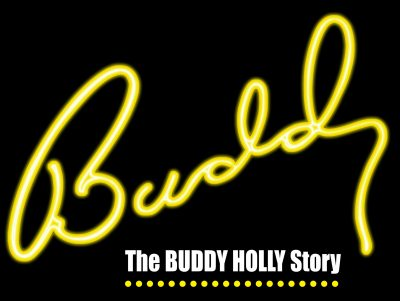 Buddy: The Buddy Holly Story at Town Theatre