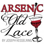 Arsenic & Old Lace at Town Theatre