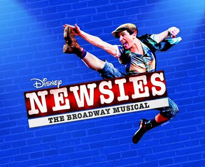 Disney's NEWSIES at Town Theatre