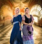 Opera at USC: Amelia al Ballo and Cendrillon