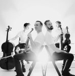 Southern Exposure New Music: JACK Quartet
