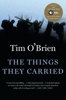 Cover of The Things they Carried by Tim O'Brien