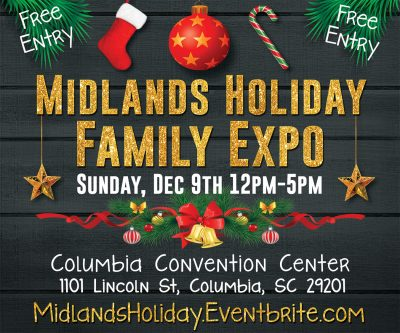 Midlands Holiday Family Expo