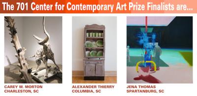 701 CCA Prize 2018 Celebration