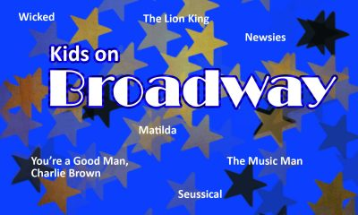 Kids on Broadway at Town Theatre