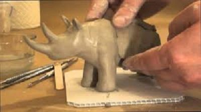 Clay Sculpture Evenings