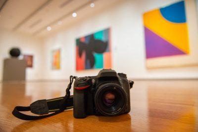 Art Class: Digital Photography