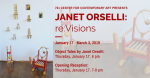 Janet Orselli: re:Visions