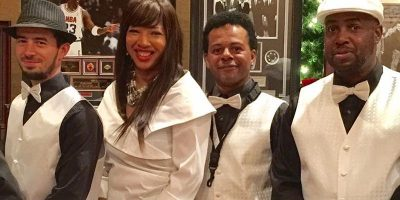 Perfect Picture Band Presents The Motown Tribute