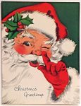 Don't Be Naughty, Be Nice Gallery Sale