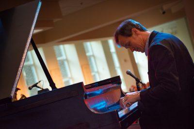 Baker & Baker presents The Evolution of the Sax in Jazz Music by Noel Freidline