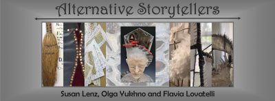 Alternative Storytellers