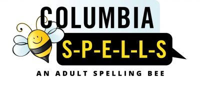 Columbia Spells - An adult spelling bee fundraier for the Columbia Children's Theatre