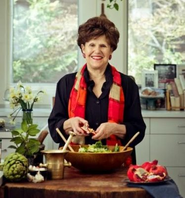 King Solomon's Table with Joan Nathan