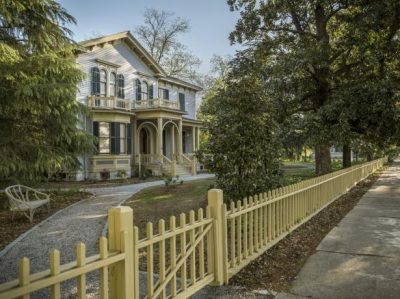 President's Day Tours | Woodrow Wilson Family Home