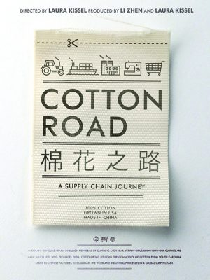Film Screening: Cotton Road