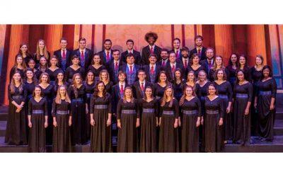 Arts at Shandon presents the Presbyterian College Choir