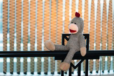 Art Class: Sock Monkey 101