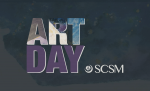 Art Day: Technology and Art