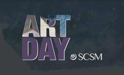Art Day: Technology and Art