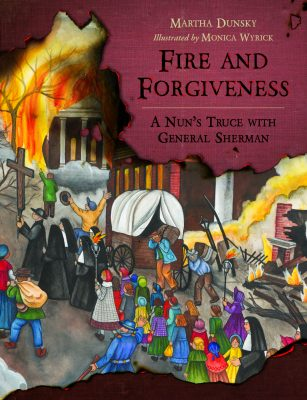 Book Signing: FIRE AND FORGIVENESS by Martha Dunsk...