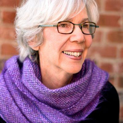 Meet the Author: Judy Goldman