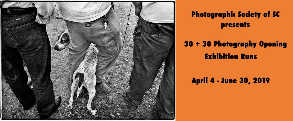30+30 Photography Show