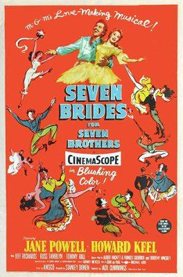 Stanley Donen Retrospective: Seven Brides for Seve...