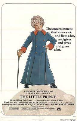 Stanley Donen Retrospective: The Little Prince