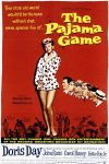 Stanley Donen Retrospective: The Pajama Game