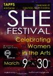 She Festival Closing Show