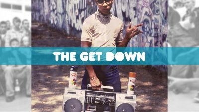 Love, Peace & Hip Hop presents The Get Down