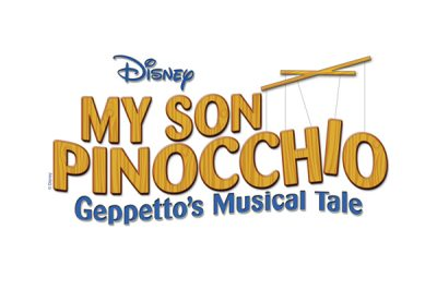 Come Wish Upon a Star with Town Theatre's My Son Pinocchio: Geppetto's Musical Tale