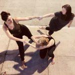 Spiral Saturday @ City Yoga