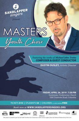 Masters Youth Choir ft. Michael John Trotta